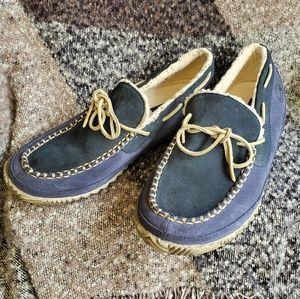 0d791e8bb75 Sorel. Sorel sample Maddox Moc slipper shoe